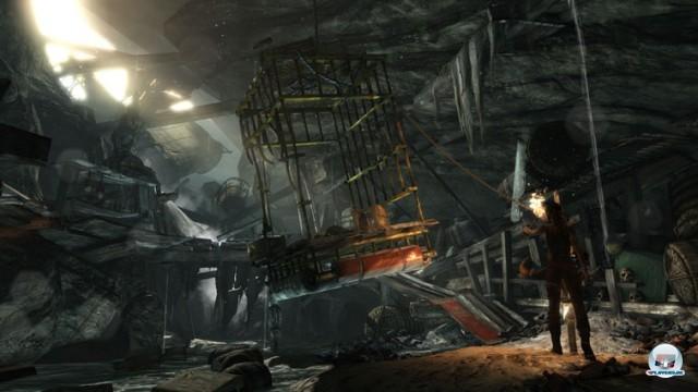 Screenshot - Tomb Raider (360) 2227713