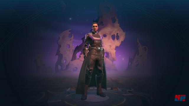 Screenshot - Age of Wonders: Planetfall (PC) 92582691