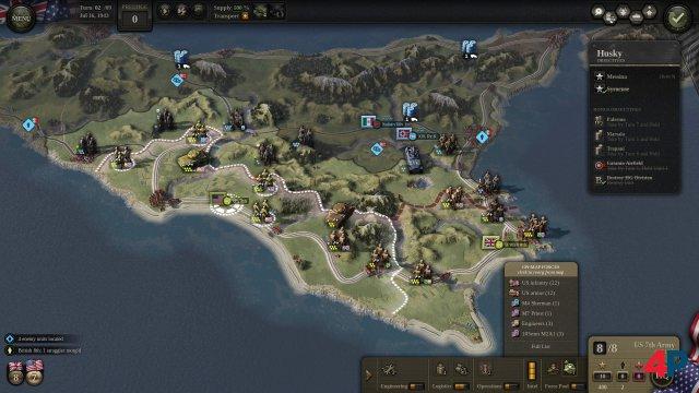Screenshot - Unity of Command 2 (PC) 92600475