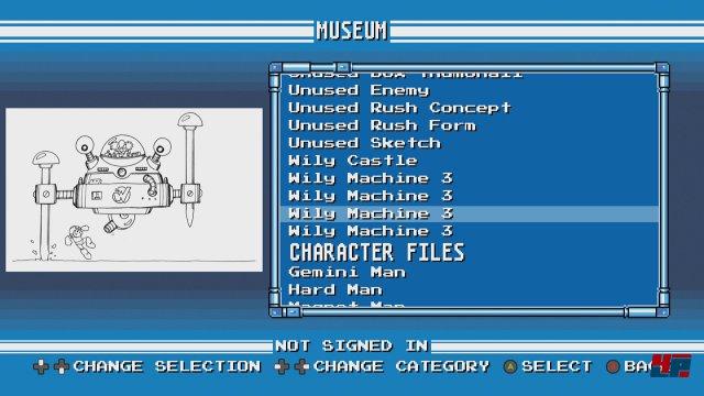 Screenshot - MegaMan Legacy Collection (PC) 92510953
