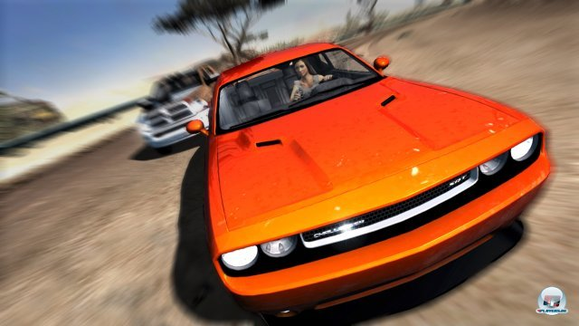 Screenshot - Fast & Furious: Showdown (360)
