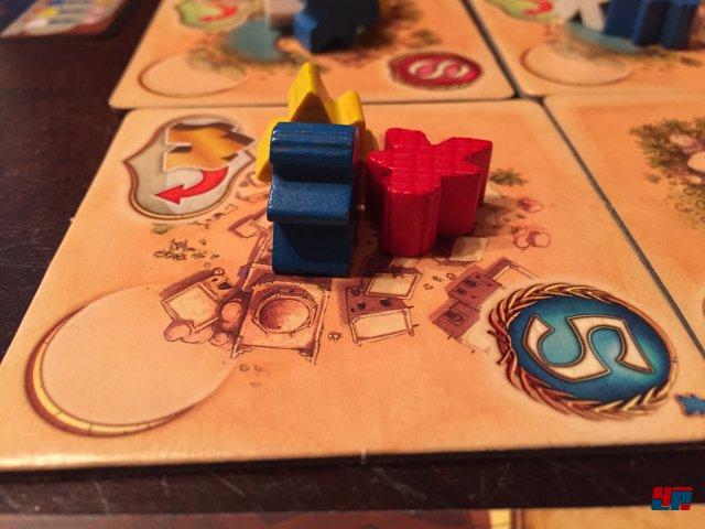 Screenshot - Five Tribes (Spielkultur) 92504887