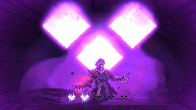 Screenshot - Curse of the Dead Gods (PC, Switch)
