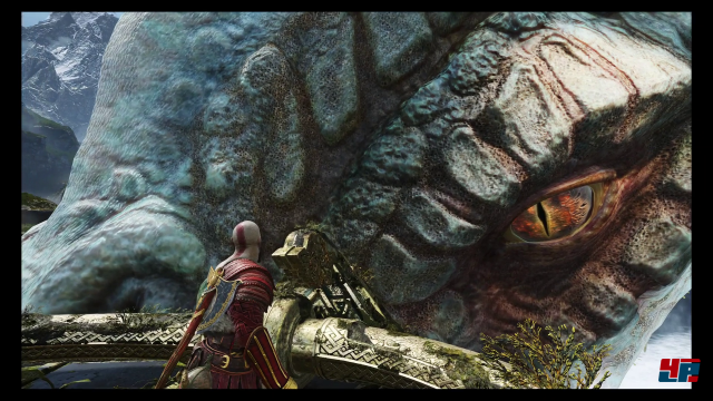 Screenshot - God of War (PlayStation4Pro) 92563705
