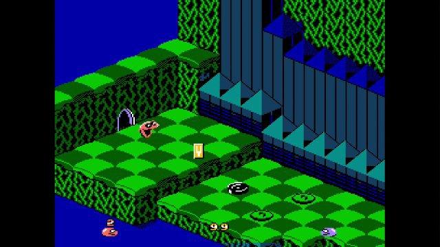 Screenshot - Snake Rattle N Roll (One) 92639567