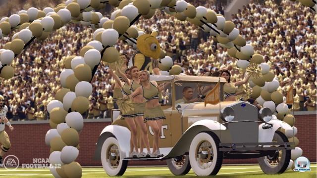 Screenshot - NCAA Football 12 (360) 2217897