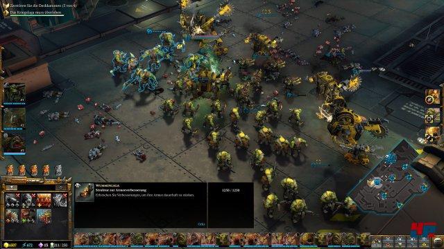 Screenshot - Warhammer 40.000: Dawn of War 3 (PC) 92544419