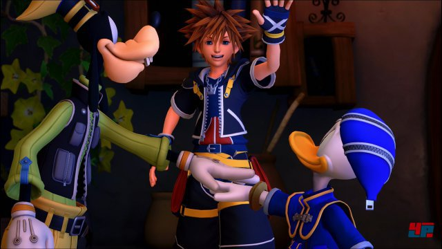 Screenshot - Kingdom Hearts 3 (PS4) 92581348