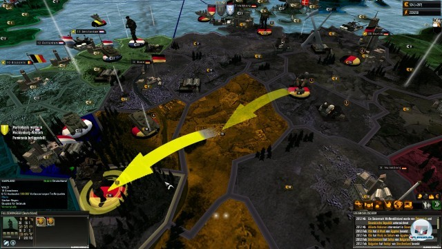 Screenshot - Storm: Frontline Nation (PC) 2239127