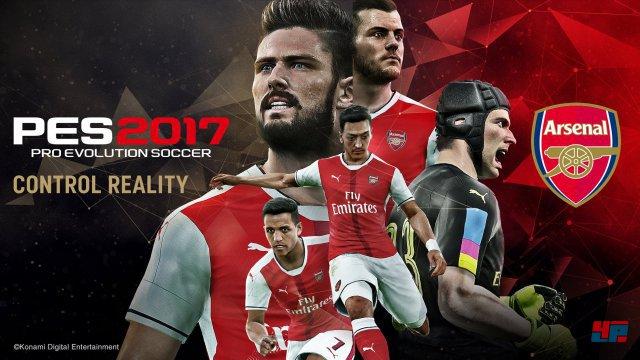 Screenshot - Pro Evolution Soccer 2017 (PC) 92527959