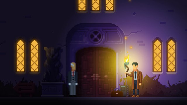 Screenshot - The Darkside Detective: A Fumble in the Dark (PC) 92639679