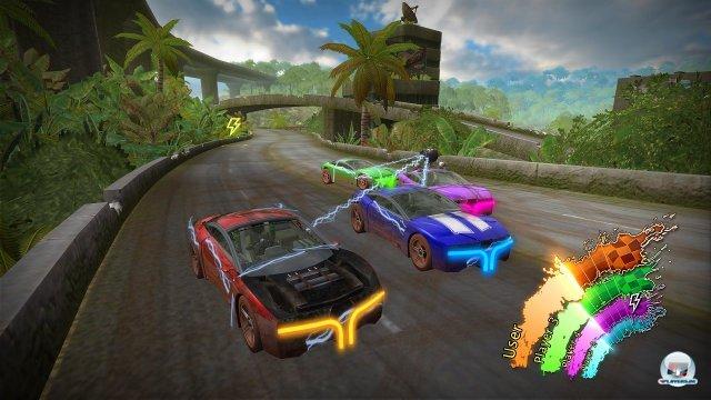 Screenshot - Wrecked: Revenge Revisited (360)