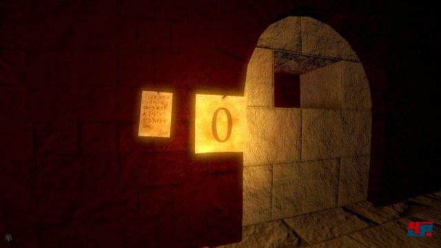 Screenshot - Depths of Fear: Knossos (PC) 92482075