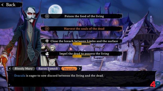 Screenshot - Rogue Lords (PC)