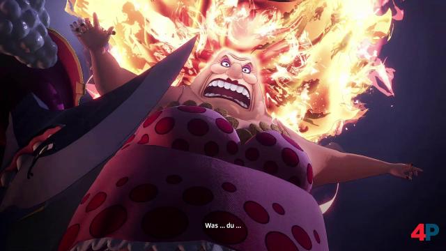 Screenshot - One Piece: Pirate Warriors 4 (PS4) 92610777