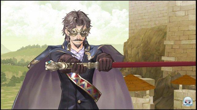 Screenshot - Atelier Meruru: The Apprentice of Arland (PlayStation3)