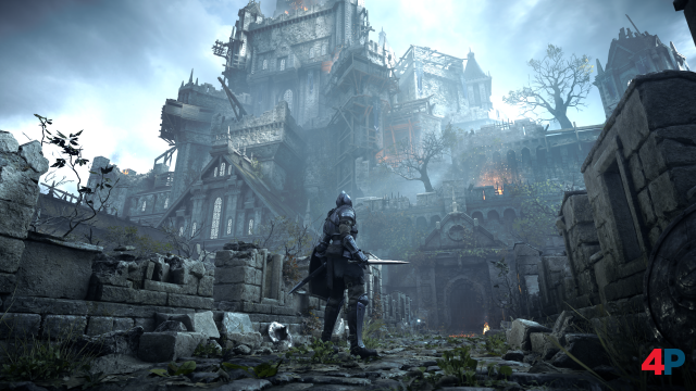 Screenshot - Demon's Souls (PlayStation5)