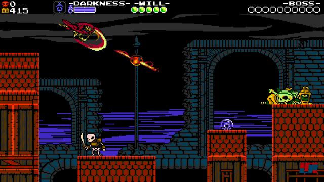 Screenshot - Shovel Knight: Specter of Torment (Linux) 92543213