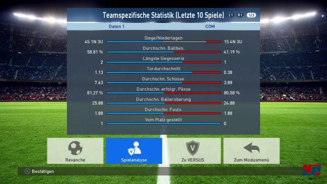 Screenshot - Pro Evolution Soccer 2017 (PS4) 92533255