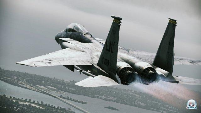 Screenshot - Ace Combat: Assault Horizon (360) 2265327