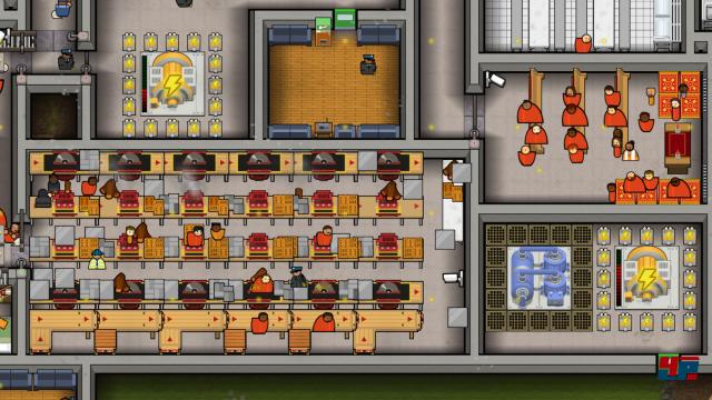 Screenshot - Prison Architect (One) 92528896