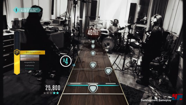 Screenshot - Guitar Hero Live (360) 92507978