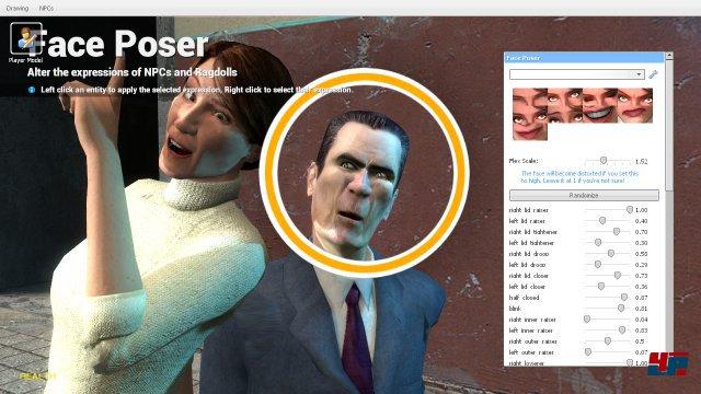 Screenshot - Garry's Mod (Mac)
