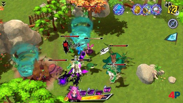 Screenshot - Zengeon (PC)