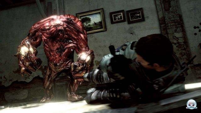 Screenshot - Resident Evil 6 (360) 92402082