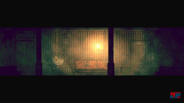 Screenshot - Distraint 2 (PC)