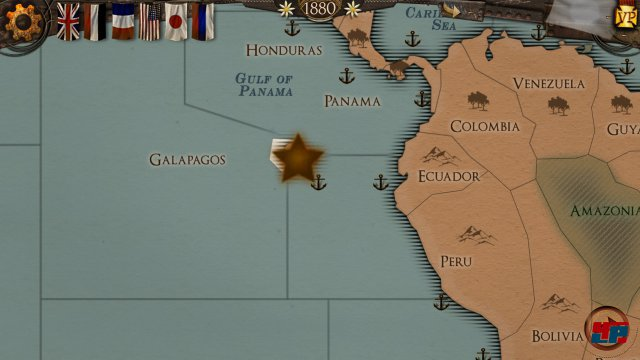 Screenshot - Colonial Conquest (PC) 92510256