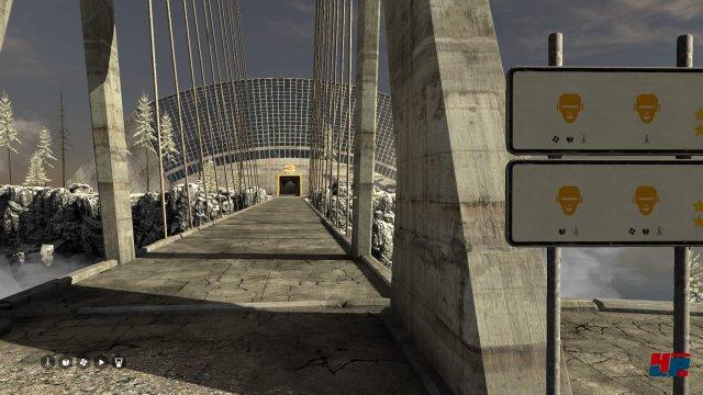 Screenshot - The Talos Principle (PlayStation4) 92514894