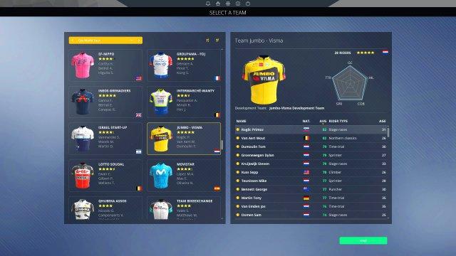 Screenshot - Pro Cycling Manager 2021 (PC)