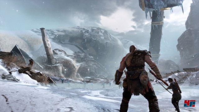 Screenshot - God of War (PS4) 92547623