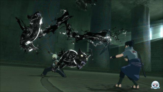 Screenshot - Naruto Shippuden: Ultimate Ninja Storm 3 (PlayStation3) 2388052