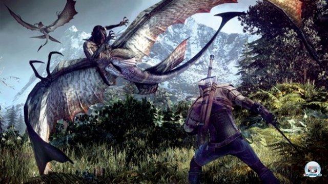 Screenshot - The Witcher 3: Wild Hunt (PC) 92461939