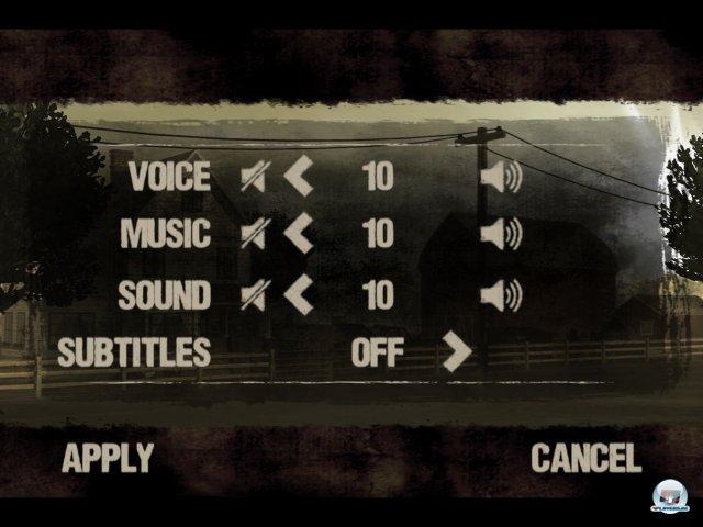 Screenshot - The Walking Dead (iPad) 2379082