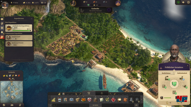 Screenshot - Anno 1800 (PC) 92586387