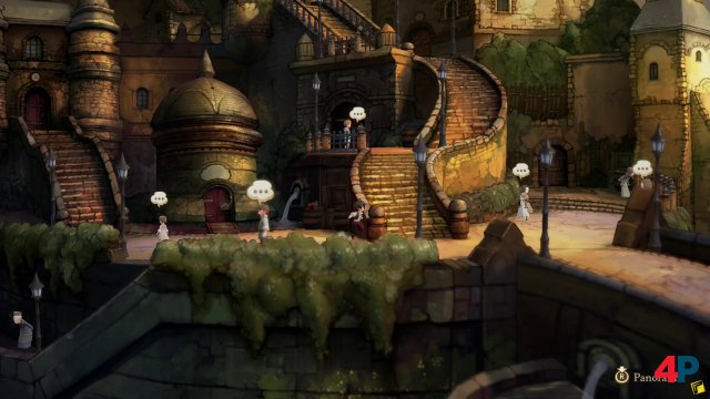 Screenshot - Bravely Default 2 (Switch) 92635806