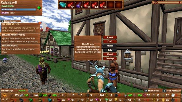 Screenshot - HammerHelm (PC) 92640918