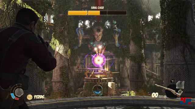 Screenshot - Strange Brigade (PS4) 92573039