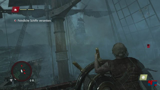 Screenshot - Assassin's Creed 4: Black Flag (XboxOne)