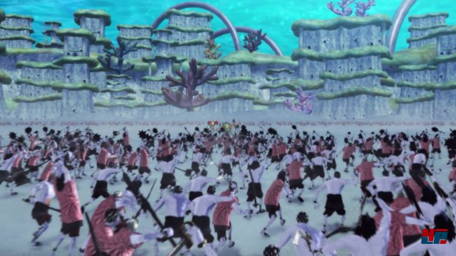 Screenshot - One Piece: Pirate Warriors 3 (PC) 92505701