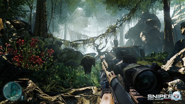Screenshot - Sniper: Ghost Warrior 2 (PC) 92457302