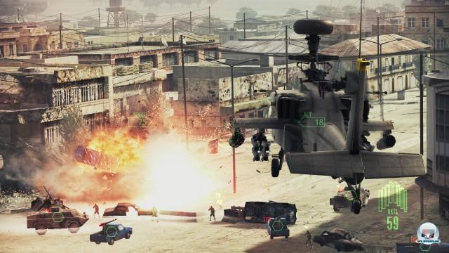 Screenshot - Ace Combat: Assault Horizon (360) 2221988