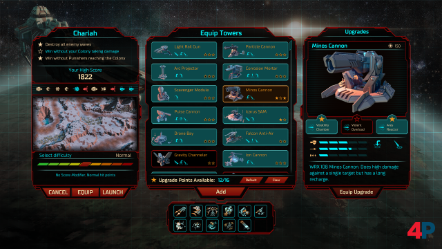 Screenshot - Siege of Centauri (PC) 92595790