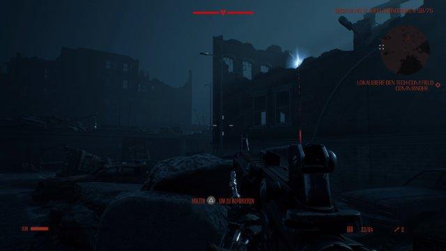 Screenshot - Terminator: Resistance (PlayStation5) 92640902