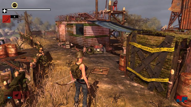 Screenshot - How to Survive (PC) 92508939