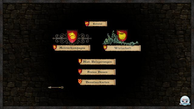 Screenshot - Stronghold 3 (PC) 2283212