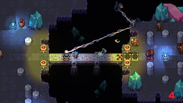 Screenshot - Dwerve (PC)